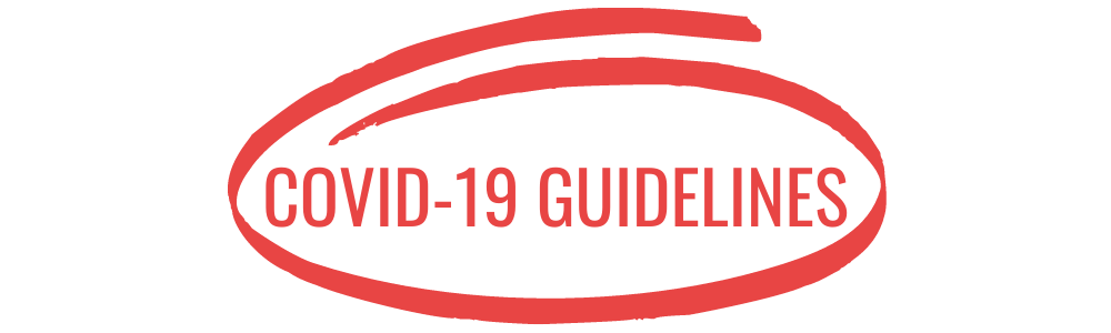 link to covid-19 guidelines and precautions
